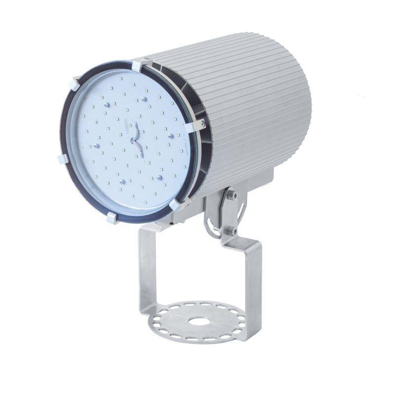 Поворотные светильники для торговых и офисных центров