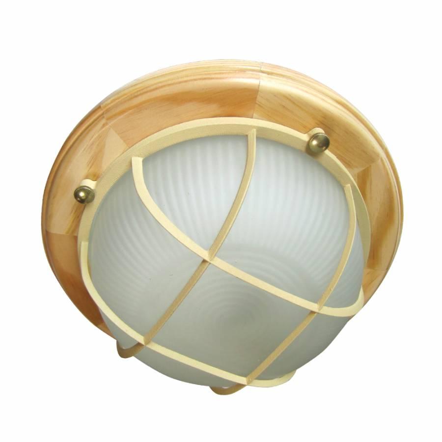 Влагозащищенные светодиодные светильники для бани и сауны